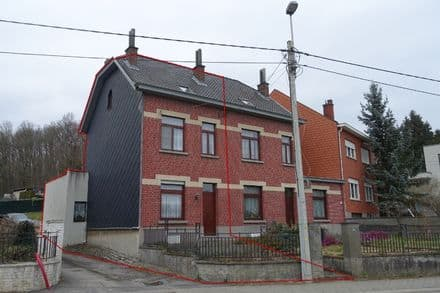 House<span>120</span>m² for rent Overijse