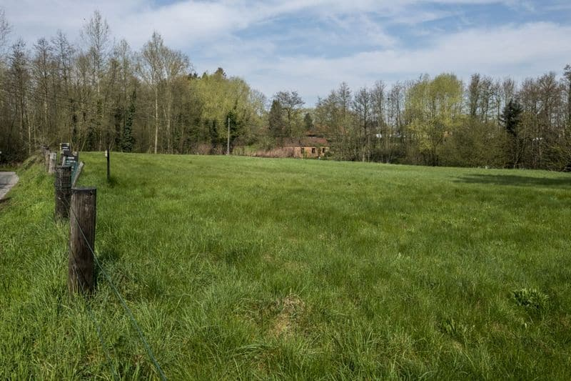 Land for sale in Casteau