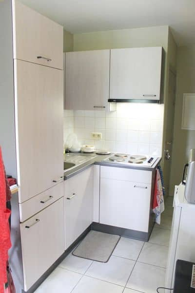 Apartment for rent in Zomergem