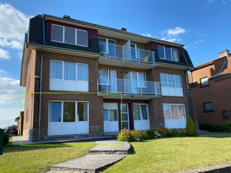 Apartment for sale in Vlezenbeek