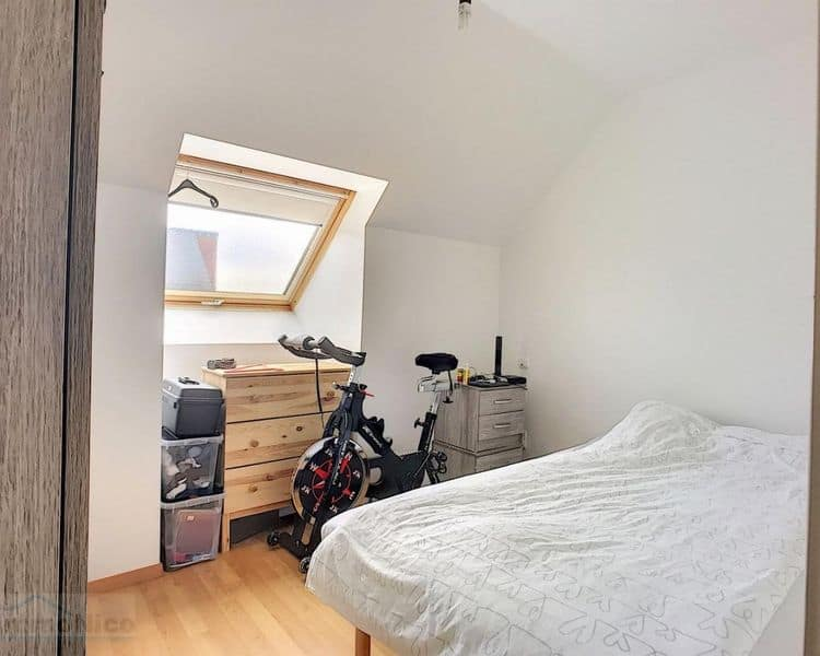 Appartement te huur in Pont A Celles