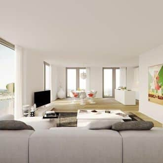 Penthouse<span>104</span>m² for rent