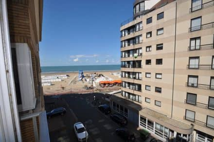 Apartment for rent Knokke Heist