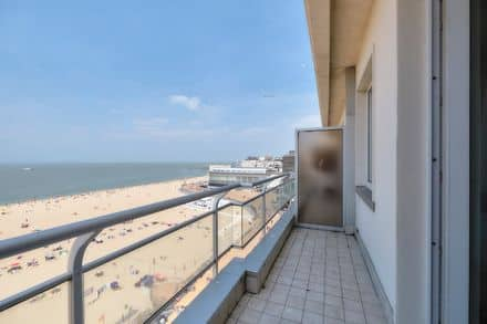 Apartment<span>88</span>m² for rent Ostend