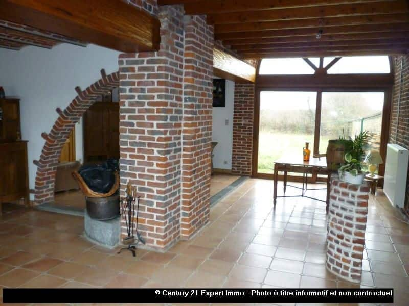 House for sale in Leernes