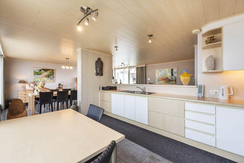 Penthouse for sale in Blankenberge