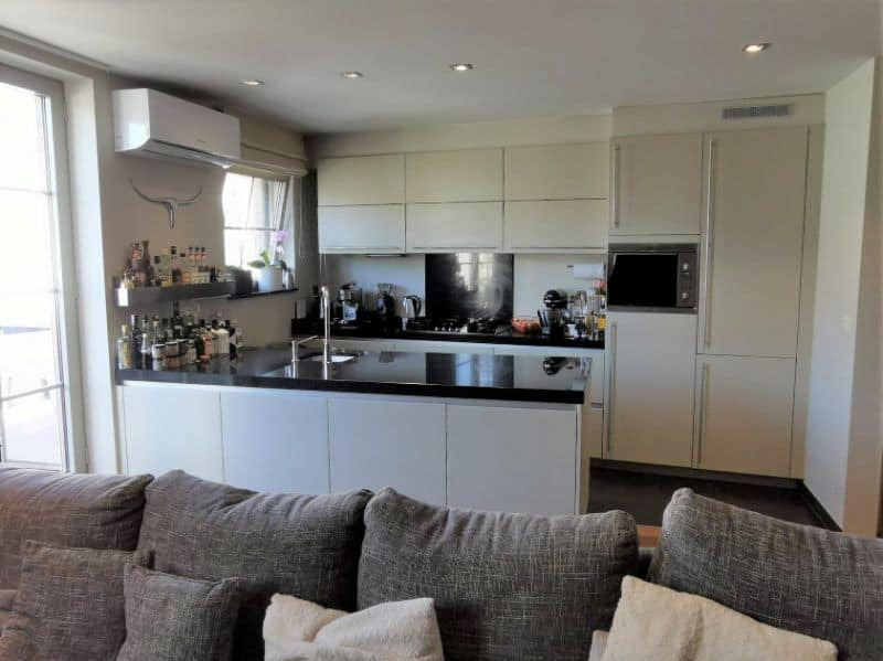 Apartment for sale in Hingene