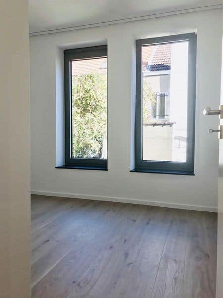 Duplex for rent in Sint Lambrechts Woluwe