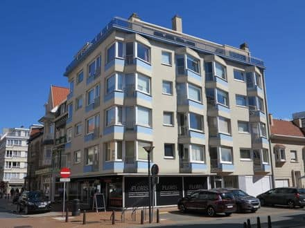 Apartment<span>64</span>m² for rent Westende