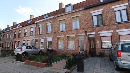 Terraced house<span>141</span>m² for rent Brugge