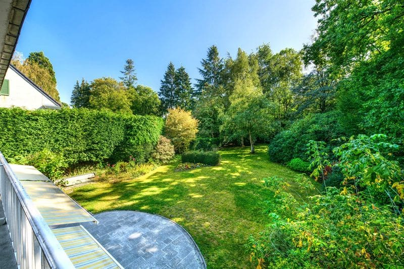 Villa for sale in Sint Pieters Woluwe