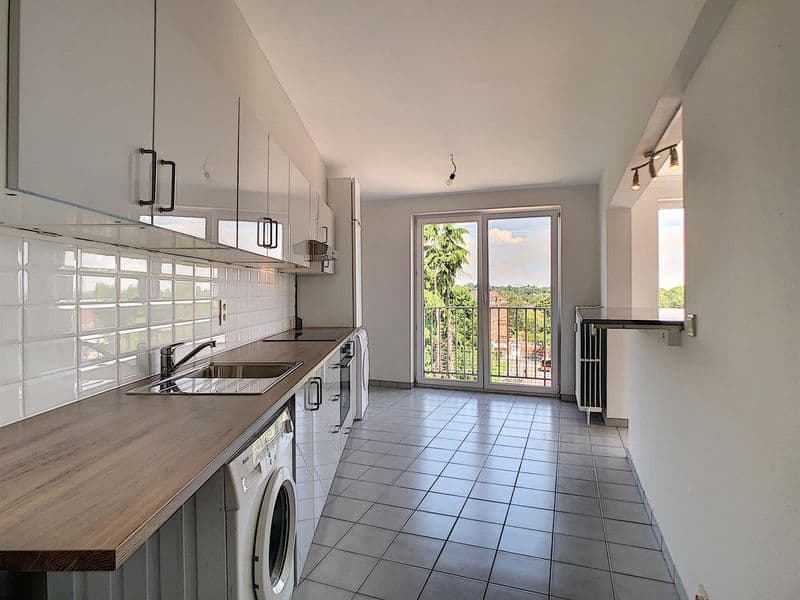 Penthouse for sale in Strombeek Bever