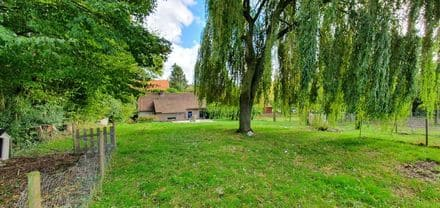 Farmhouse for rent Vloesberg