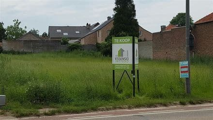Land<span>434</span>m² for rent Hoeselt