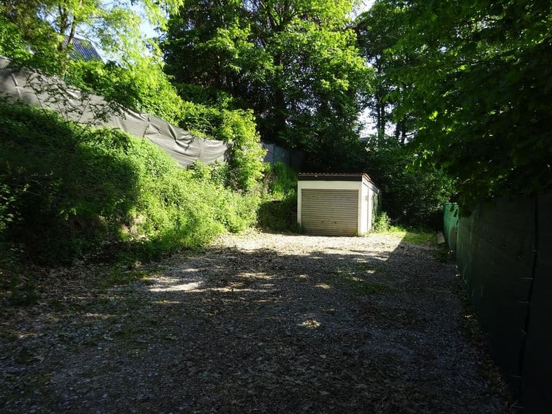 Parking space or garage for rent in Wavre