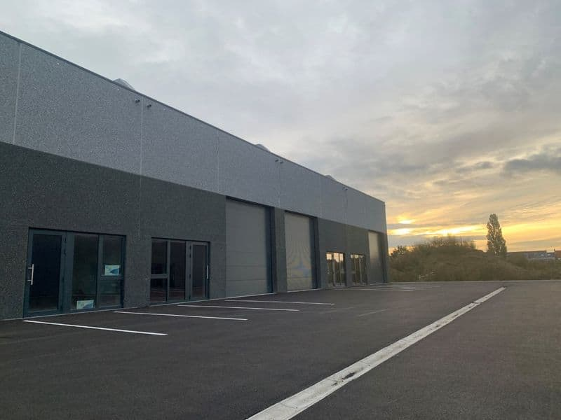 Business for rent in Meulebeke
