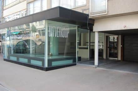 Retail space<span>94</span>m² for rent