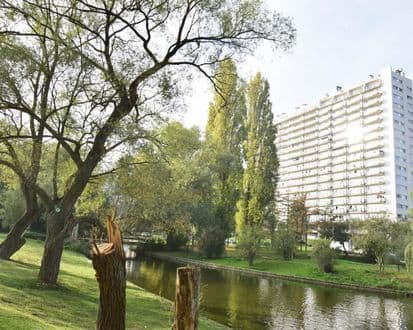 Apartment<span>110</span>m² for rent Anderlecht