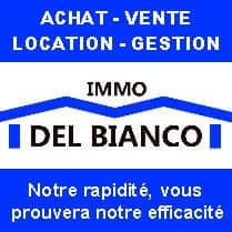 Immo Del Bianco, agence immobiliere Courcelles