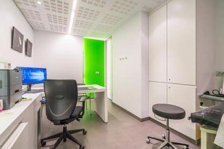Office or business for rent Ostend
