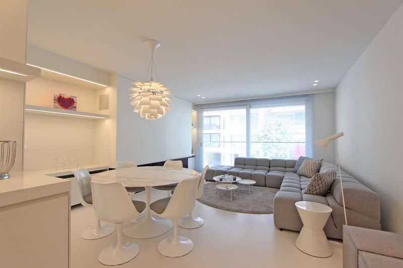 Duplex for sale in Knokke Heist