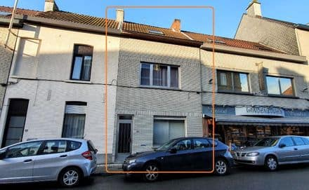 House<span>115</span>m² for rent Ghent