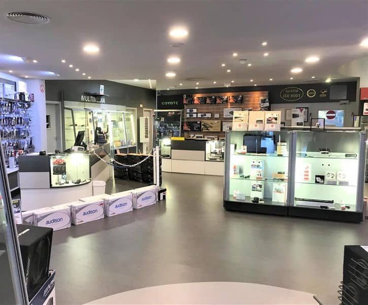 Office or business for sale in Wavre
