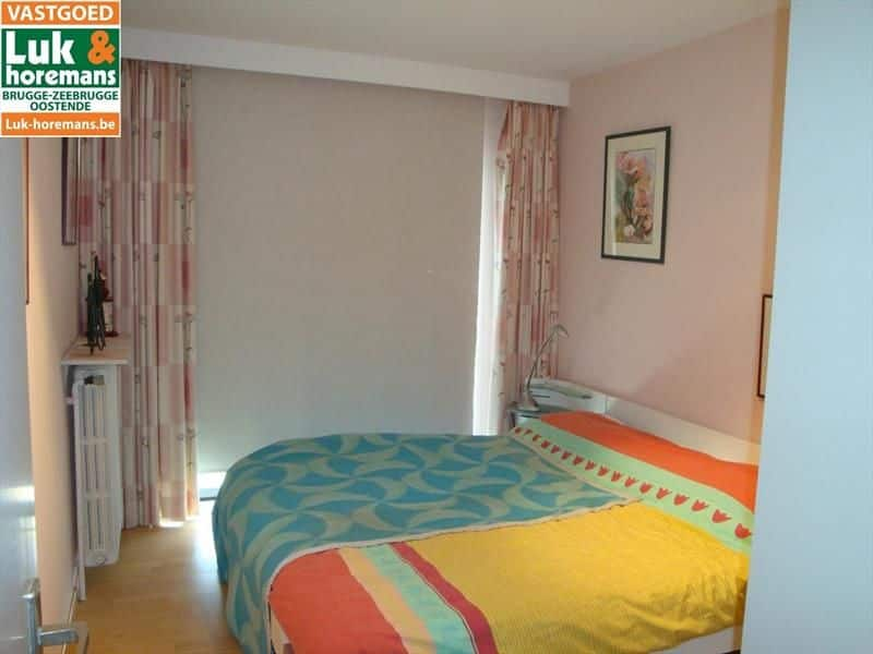 Apartment for sale in Zeebrugge