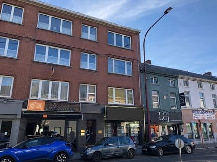 Office or business<span>155</span>m² for rent Mont Sur Marchienne