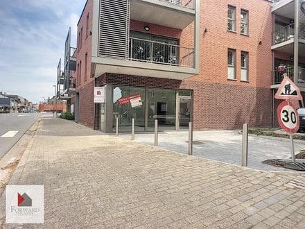 Office or business<span>66</span>m² for rent