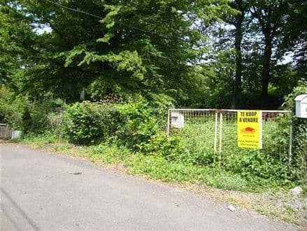 Land<span>415</span>m² for rent Hastiere