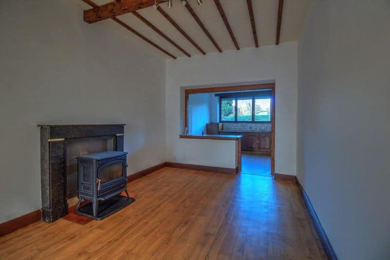 Appartement te huur in Louveigne