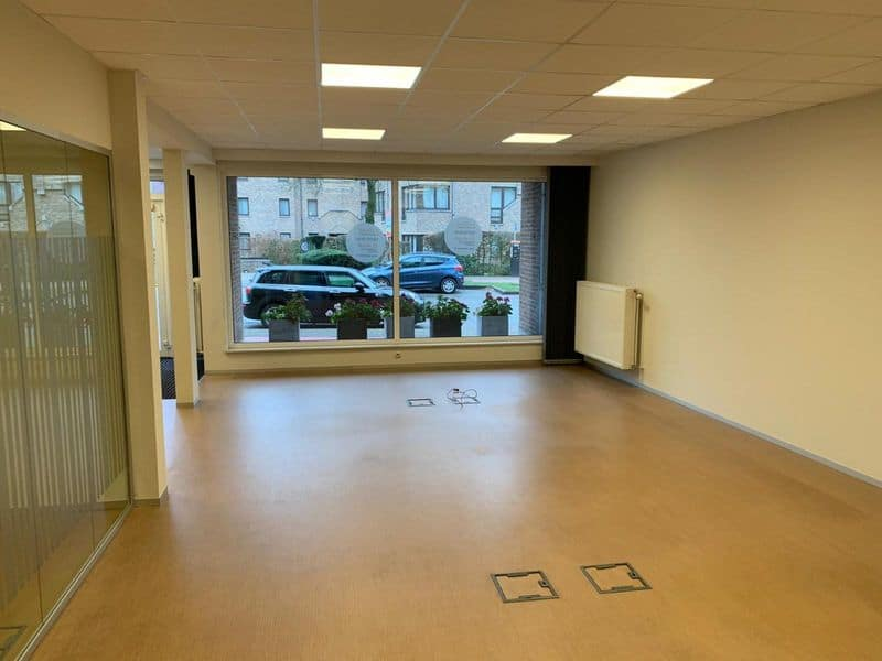Office or business for sale in Sint Pieters Woluwe