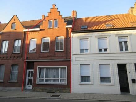 Terraced house<span>200</span>m² for rent