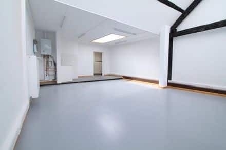 Offices & businesses for rent in sint gillis 1060 on logic immo.be