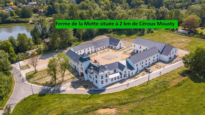 House for sale in Bousval