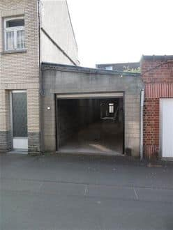 Special property<span>110</span>m² for rent Lessines