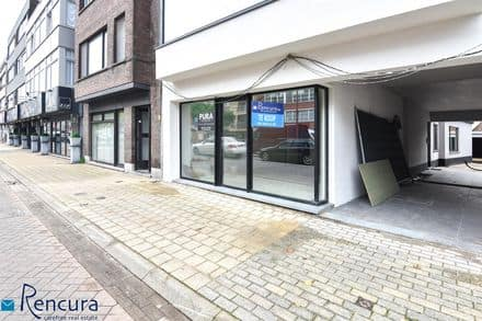 Office or business<span>50</span>m² for rent Deinze