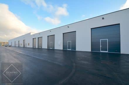 Industrial building<span>125</span>m² for rent