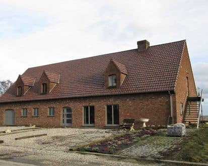 Villa<span>516</span>m² for rent Overboelare