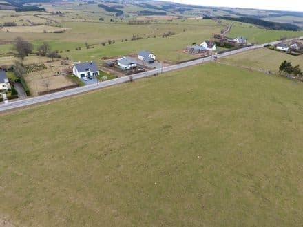 Building land<span>1044</span>m² for rent