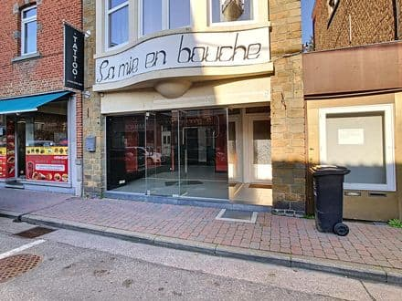 Office or business for rent Hamoir