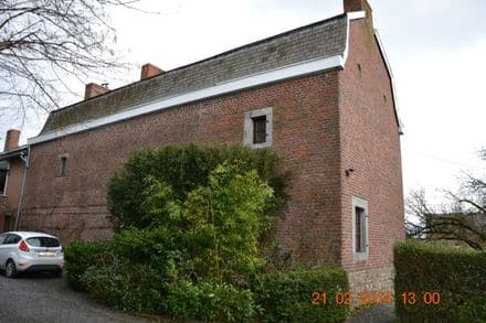 Mansion<span>160</span>m² for rent Remersdaal