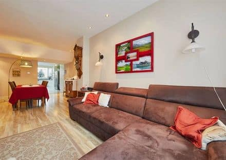 Terraced house<span>191</span>m² for rent
