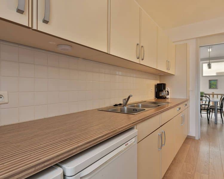 Ground floor flat for sale in Ostend