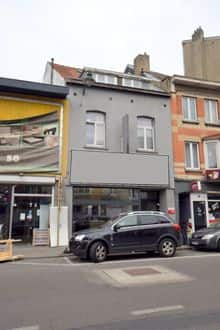 House<span>300</span>m² for rent Anderlecht