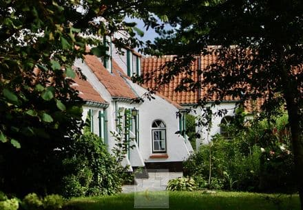 Villa for rent Damme