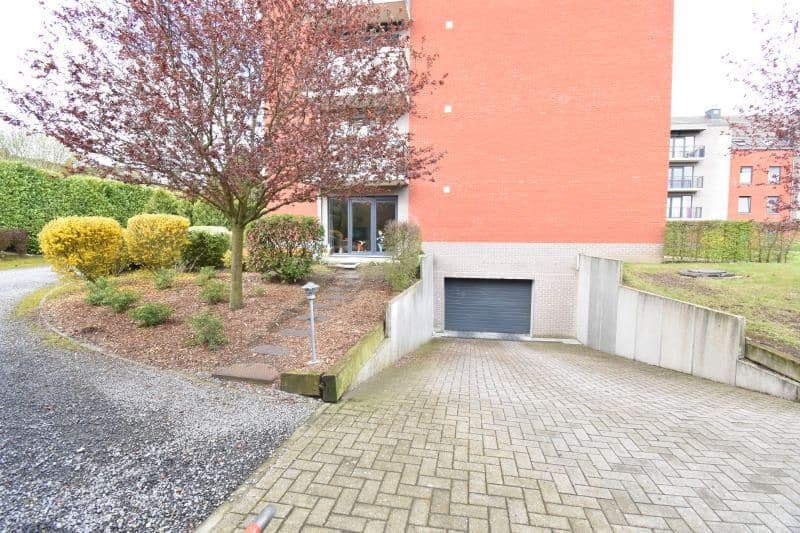 Apartment for rent in Frameries