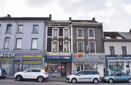 Office or business<span>211</span>m² for rent