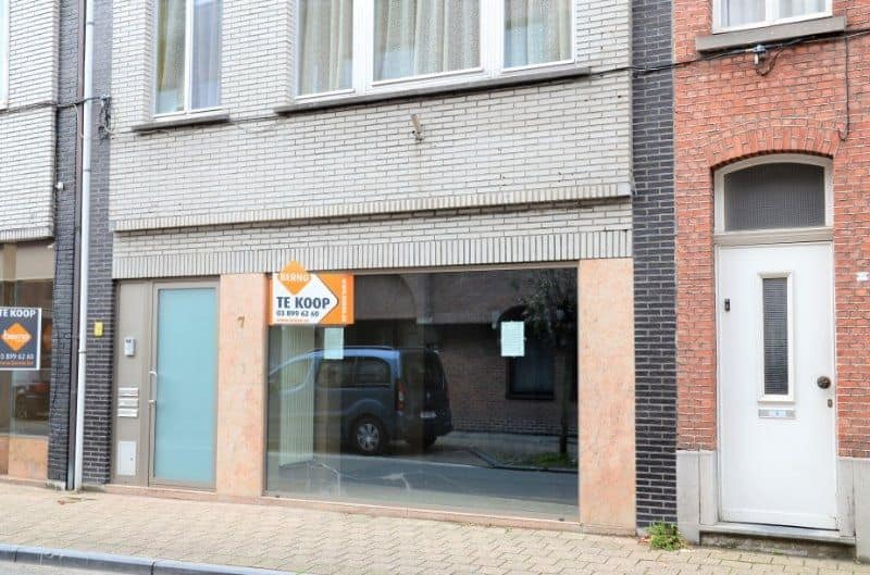 Business for sale in Bornem